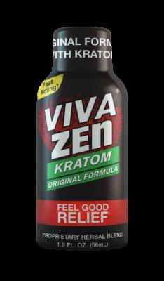 Vivazen Original Kratom