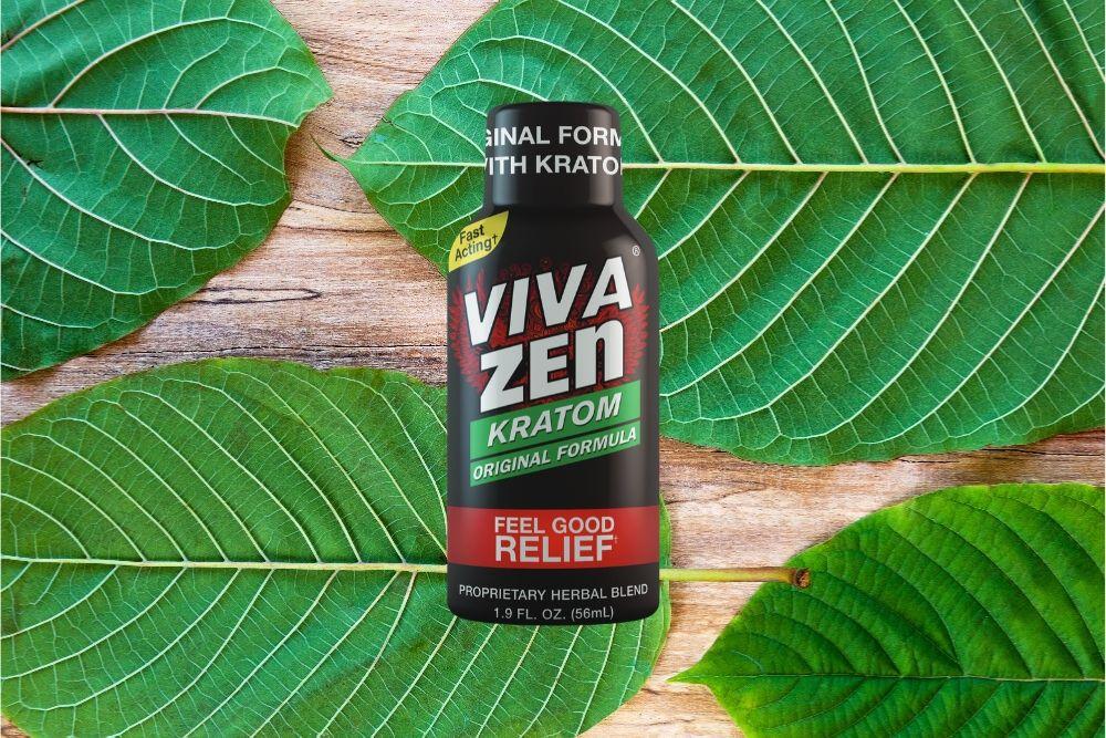 Vivazen Works Naturally