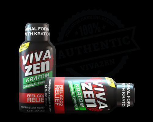 100% Authentic Vivazen
