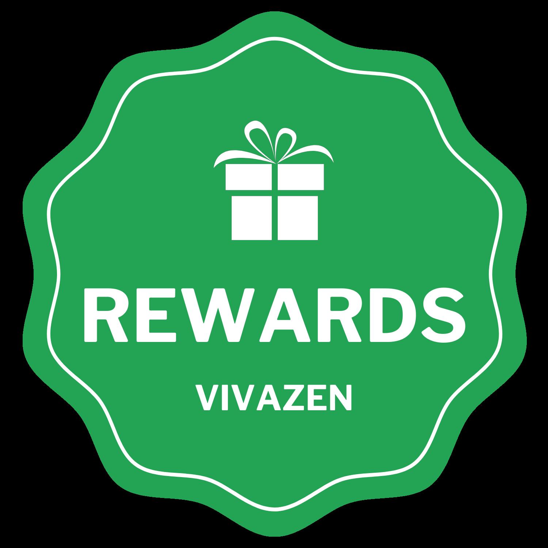 Vivazen Rewards