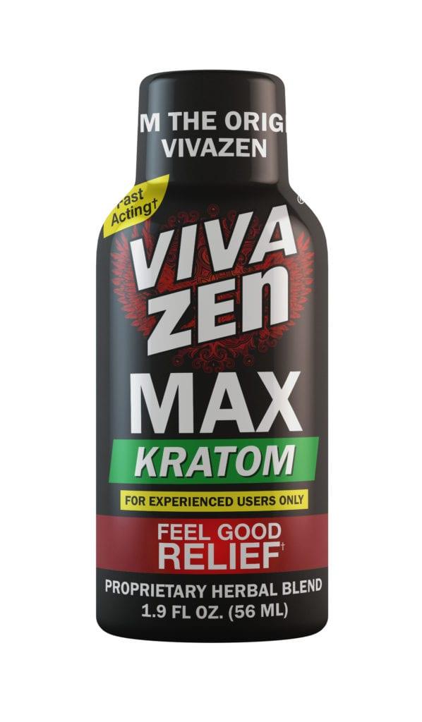 Vivazen MAX