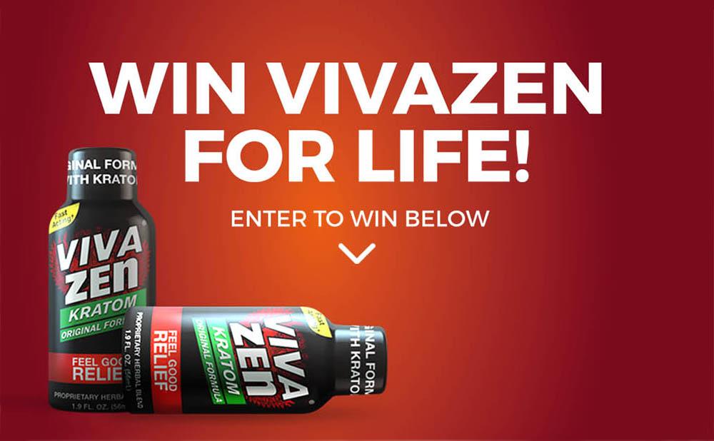 Viva For Life Contest