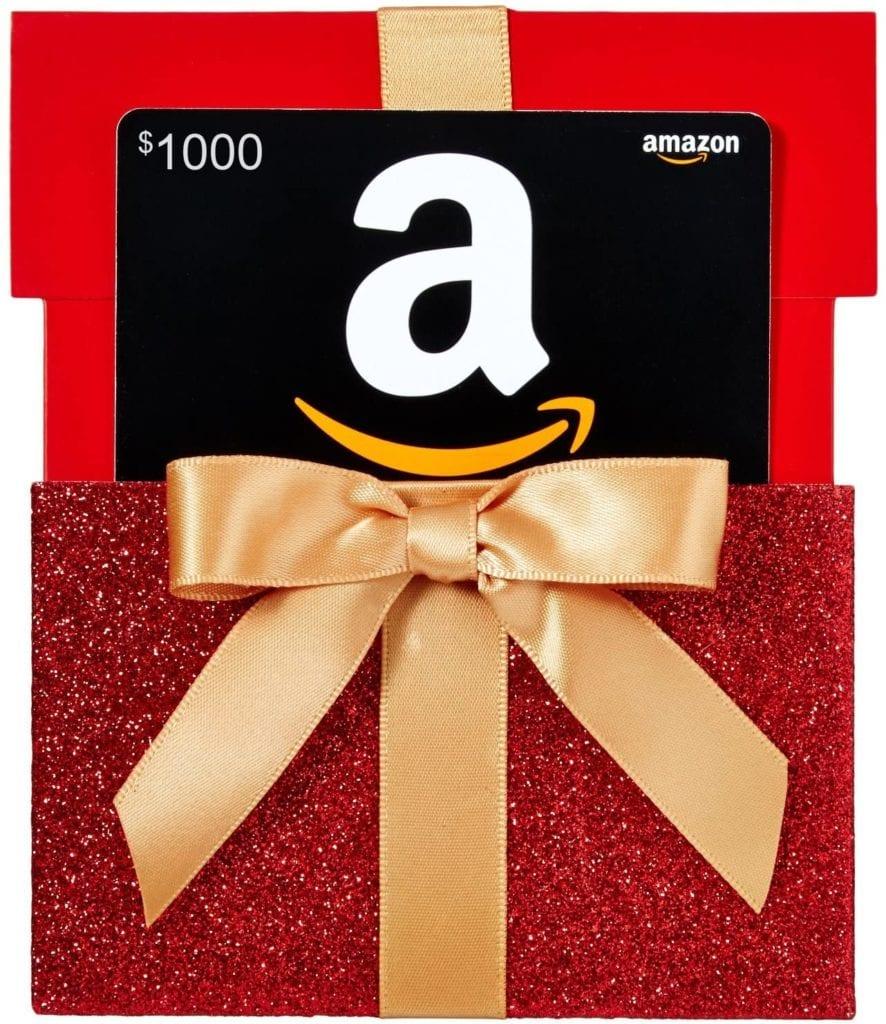 Vivazen Amazon Gift Card