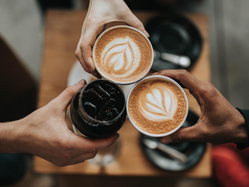 Vivazen Infused Coffees
