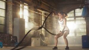 Vivazen Workout Recovery