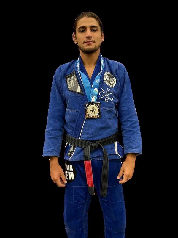 Alex Molinaro BJJ