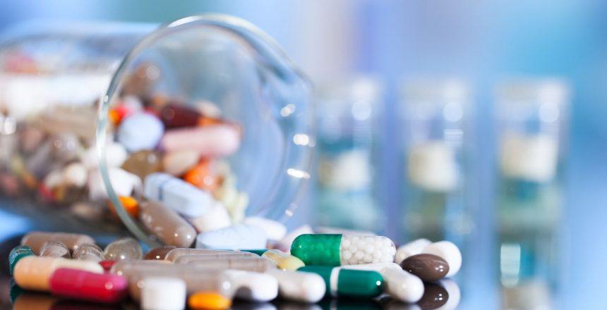 CBD Replaces Prescription Drugs